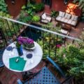 BE Jardin Escondido By Coppola -  - Buenos Aires - Argentina Hotels Information