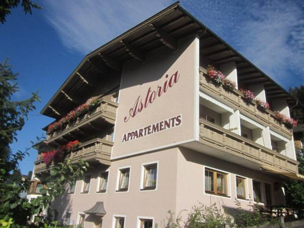 Astoria Appartements -  - Wildschoenau - Austria Hotels Information