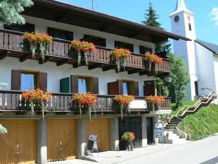 Bed & Breakfast Jungholz - Pension Katharina -  - Jungholz - Austria Hotels Information
