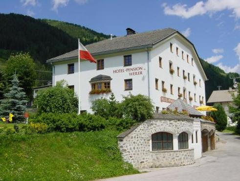 Hotel Weiler - Aktiv & Tradition -  - Obertilliach - Austria Hotels Information