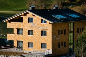 Kanis Appartements -  - Schoppernau - Austria Hotels Information