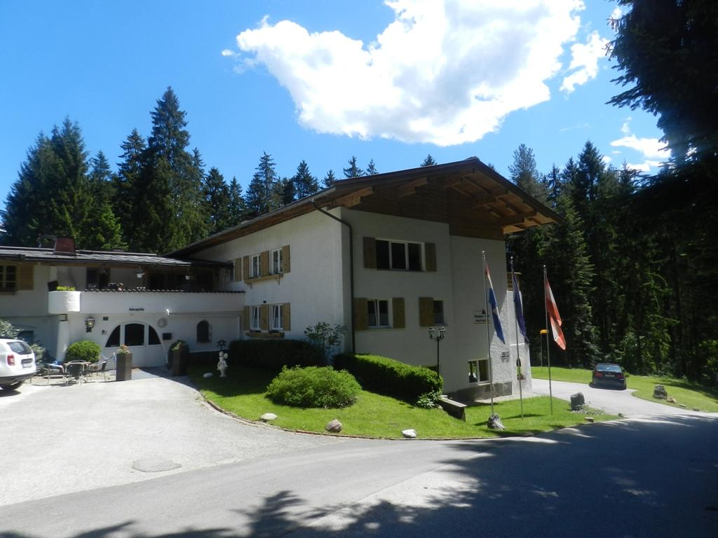 Pension und Appartements Hartkaiser -  - Ellmau - Austria Hotels Information