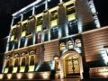 East Legend Panorama Hotel -  - Baku - Azerbaijan Hotels Information