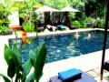Angkor RF Boutique Hotel -  - Siem Reap - Cambodia Hotels Information