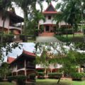 Relax and Resort Angkor Guesthouse -  - Siem Reap - Cambodia Hotels Information