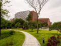 Baiyun Int'L Convention Centre Hotel -  - Guangzhou - China Hotels Information
