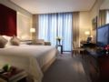 Dalian Howard Johnson Parkland Hotel -  - Dalian - China Hotels Information