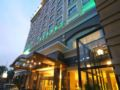 Eastern Pearl Hotel -  - Nanjing - China Hotels Information