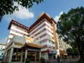 Golden Crown International Hotel -  - Guilin - China Hotels Information