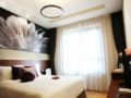 Green Court Place Jin Qiao Middle Ring Shanghai -  - Shanghai - China Hotels Information