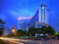 Holiday Inn Express Nantong Downtown - Nantong 南通(ナントン) - China 中国 ホテル情報