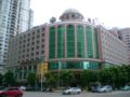 New Pearl River Hotel -  - Guangzhou - China Hotels Information