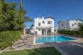 Shanon Villa, 3 Bedroom fully renovated villa -  - Protaras - Cyprus Hotels Information
