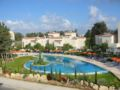Two Bedroom Poolside Villa Hesperides Gardens -  - Paphos - Cyprus Hotels Information