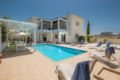 Villa Orka, Beautiful 3 Bedroom Protaras Villa -  - Protaras - Cyprus Hotels Information