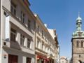 Venezia Old Town Hotel -  - Prague - Czech Republic Hotels Information