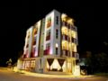 Airport Comfort Inn -  - Male City and Airport - Maldives Hotels Information