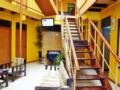 The Park House -  - Male City and Airport - Maldives Hotels Information