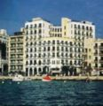The Waterfront Hotel -  - Sliema - Malta Hotels Information