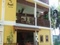 Ngapali Budget Guest House -  - Ngapali - Myanmar Hotels Information