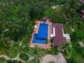 Victoria Cliff Hotel And Resort -  - Kawthaung - Myanmar Hotels Information