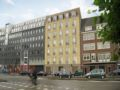 Holiday Inn Express Amsterdam - City Hall -  - Amsterdam - Netherlands Hotels Information
