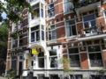 Hotel Titus City Centre -  - Amsterdam - Netherlands Hotels Information