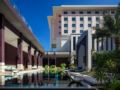 Radisson Collection Hotel, Hormuz Grand Muscat -  - Muscat - Oman Hotels Information
