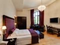Le Boutique Hotel Moxa -  - Bucharest - Romania Hotels Information