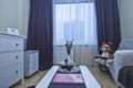 1-room apt. at Novyy Arbat, 22 (106) -  - Moscow - Russia Hotels Information
