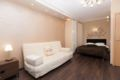 1-room apt. at Novyy Arbat, 26 (085) -  - Moscow - Russia Hotels Information