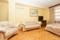 3-room apt. at Novyy Arbat, 26 (120) -  - Moscow - Russia Hotels Information