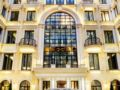 The St. Regis Moscow Nikolskaya ザ セント レジス モスクワ ニコルスカヤ -  - Moscow モスクワ - Russia ロシア ホテル情報