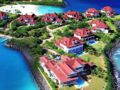 Eden Island Luxury Accommodation - Self Catering Resort -  - Seychelles Islands - Seychelles Hotels Information