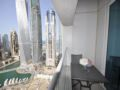 3 Bed Apt, Marina Heights, Dubai Marina -  - Dubai - United Arab Emirates Hotels Information