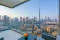 3 Bed Southridge 1 - Downtown Dubai - Dubai ドバイ - United Arab Emirates アラブ首長国連邦 ホテル情報