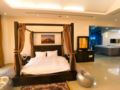 Emirates Hills Villa, E50 -  - Dubai - United Arab Emirates Hotels Information