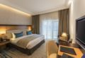 Golden Tulip Media Hotel -  - Dubai - United Arab Emirates Hotels Information