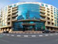 Grand Midwest Hotel Apartments -  - Dubai - United Arab Emirates Hotels Information