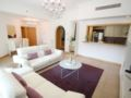 Kennedy Towers - Al Haseer 2 Bed Community View -  - Dubai - United Arab Emirates Hotels Information