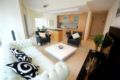Kennedy Towers - Fairfield [Dubai] -  - Dubai - United Arab Emirates Hotels Information