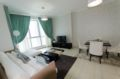 Newly Refurbished 1 Bed Apt with Sea & Marina View - Dubai ドバイ - United Arab Emirates アラブ首長国連邦 ホテル情報