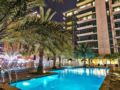 Nuran Marina Serviced Residences -  - Dubai - United Arab Emirates Hotels Information