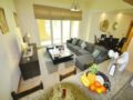 Spacious 2 Bed+Maids Apt on The Palm - Al Nabat -  - Dubai - United Arab Emirates Hotels Information