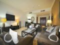 Tastefully Decorated 3 Bed Apt in Marina Heights -  - Dubai - United Arab Emirates Hotels Information