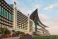The Meydan Hotel Dubai -  - Dubai - United Arab Emirates Hotels Information