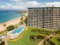 Aston at The Whaler on Kaanapali Beach Resort -  - Maui Hawaii - United States Hotels Information